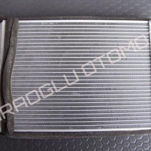 Renault Kangoo 3 Master 3 Kalorifer Radyatörü 7701209819
