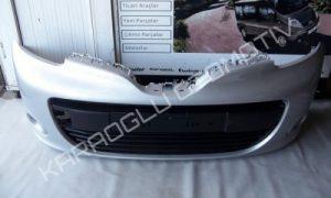 Renault Kangoo 3 Ön Tampon Boyanabilir Tip Gri 620103839V