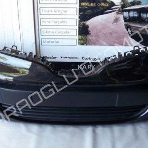 Renault Kangoo 3 Siyah Ön Tampon Boyanabilir Tip 620103839V