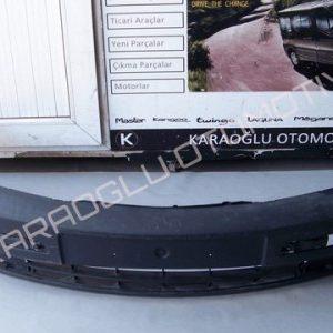 Renault Laguna 2 Ön Tampon 7701206433
