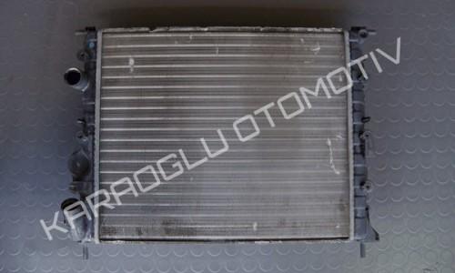 Dacia Solenza Logan Su Radyatörü Klimasız 6001546190