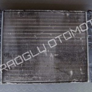 Renault Kangoo Megane Clio Su Radyatörü 7700436693 7700838134