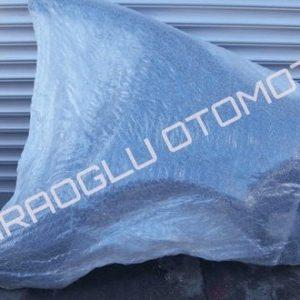 Renault Megane 2 Çamurluk Sacı Sol Arka 7751475041