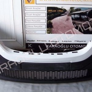 Renault Trafic 3 Ön Tampon Boyanabilir 620226969R