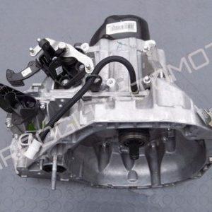 Mercedes Citan 1.5 Cdi JR5 5 Vites Komple Şanzıman A4153600001