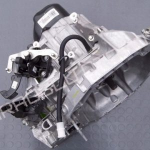 Renault Kangoo 3 Komple Şanzıman 1.5 Dizel JR5 320109792R