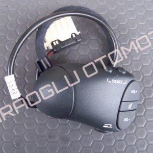 Renault Clio Megane Scenic Direksiyon Teyp Kumandası 7700422505