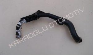 Renault Captur Clio 4 Turbo Borusu 1.5 Dizel 144609034R 144608294R