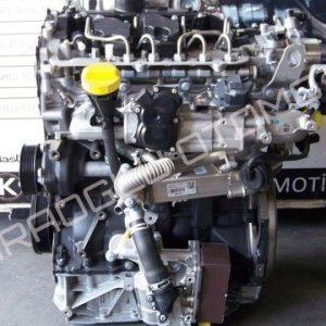 Renault Koleos Dizel Komple Motor 2.0 M9R 7701478036 7701478035