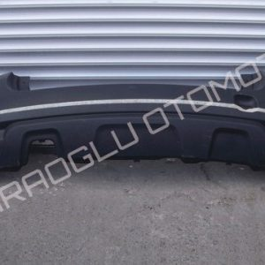 Dacia Duster Arka Tampon 850226743R 850220033R 850220034R