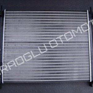 Renault Kangoo 3 Su Radyatörü 8200455801