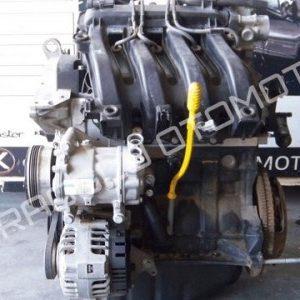 Dacia Sandero Logan Benzinli Komple Motor 1.2 D4F 732 8201010138