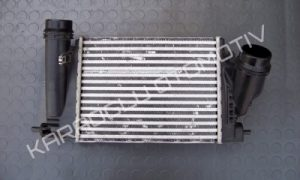 Renault Kadjar Megane 4 Çikma Turbo Radyatörü 144614ED0A