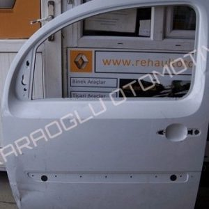 Renault Kangoo 3 Sol Ön Kapı 801015880R 801017268R 7751478135