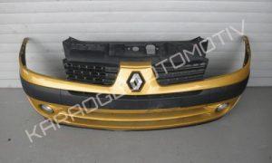 Renault Clio Symbol Komple Dolu Ön Tampon 7701473752 7701477011