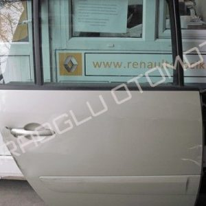 Renault Espace 4 Hatasız Kapı Sağ Arka 7751476286