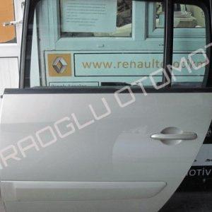 Renault Espace 4 Hatasız Kapı Sol Arka 7751476284