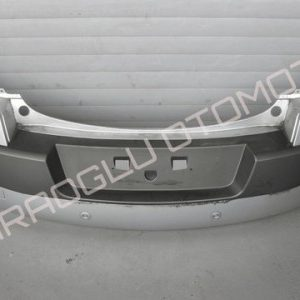 Renault Megane 2 Arka Tampon Komple 7701209078 7701476886