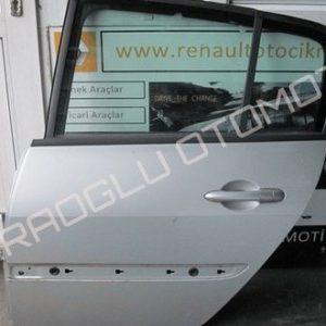 Renault Megane 2 Hb Sol Arka Kapı 7751478615 7751473732