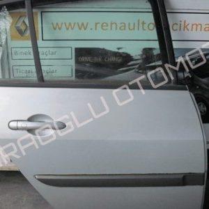 Renault Megane 2 Hb Hatasız Kapı Sağ Arka 7751473734