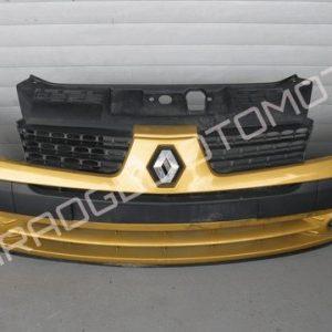 Renault Clio 2 Ön Tampon Komple 7701476554 7701473708