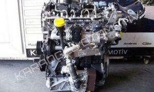 Renault Koleos Komple Motor 2.0 Dizel 8201122861 8200729306 8200729307