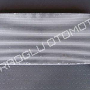 Renault Laguna 3 Su Radyatörü 2.0 Dizel 214100005R