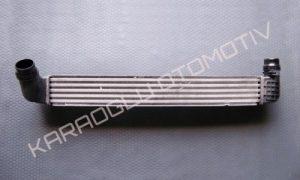 Renault Fluence Megane 3 intercooler Radyatörü 144960024R 144966078R