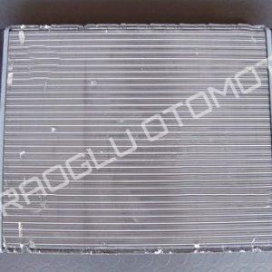 Dacia Logan Sandero Solenza Su Radyatörü 6001545765 8200033831