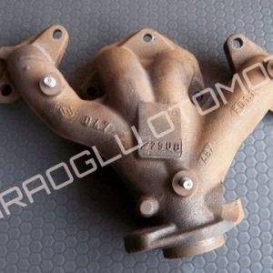 Dacia Logan Solenza Egzoz Manifoldu 1.4 8V k7J 6001548025