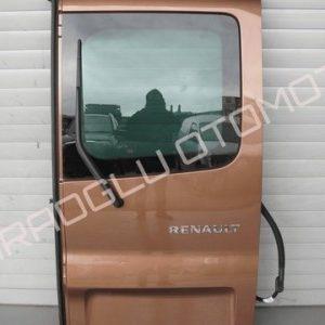 Renault Trafic 3 Hatasız Bagaj Kapısı Sağ Arka 901008181R 901008731R