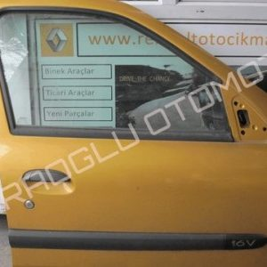 Renault Clio Kapı Sağ Ön 7751469452 7751472476 7751472706