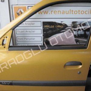 Renault Clio Hatasız Kapı Sol Ön 7751469450 7751472704 7751472474