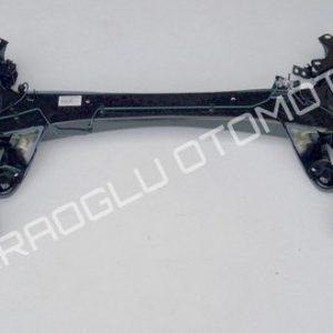 Renault Megane 2 Komple Torsiyon Dingil 7701478436 7701477070 7701476506
