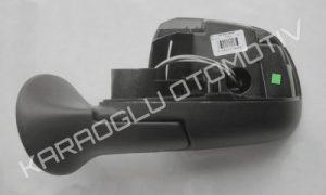 Dacia Duster Dış Dikiz Aynası Sol Manuel 963025111R