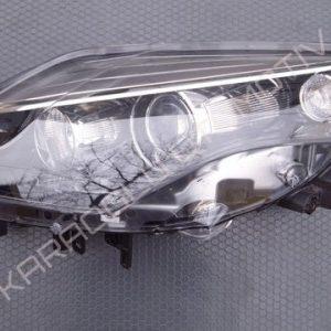 Renault Laguna 3 Far Zenon Sol Ön 260602475R