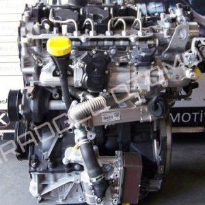 Renault Koleos Dizel Sandık Motor 2.0 16V M9R 832 8200729306