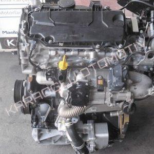 Renault Master 3 2.3 Dizel M9T 686 Komple Motor 8201065760 8201089867