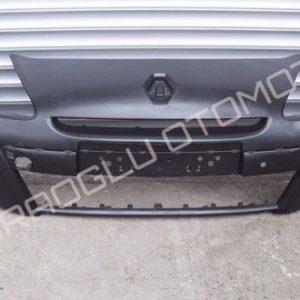 Renault Clio 3 Ön Tampon Makyajlı Kasa 7701479263