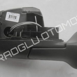 Dacia Duster Dış Dikiz Aynası Sağ Manuel 963015821R