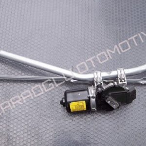 Renault Kangoo 3 Silecek Motoru Komple 7701066449 8200409692