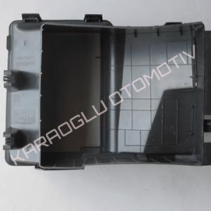 Renault Clio 4 Turbo Radyatörü Davlumbazı 215588067R