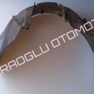 Dacia Sandero Logan Çamurluk Davlumbazı Sol Ön 638418129R 638410859R