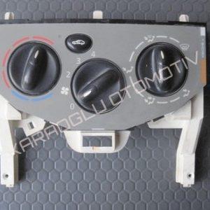 Renault Trafic Klima Kalorifer Kumanda Paneli 275106045R 7701050316 275100120R