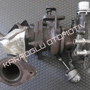 Renault Trafic Turbo Kompresör 2.0 Dizel M9R 144101946R