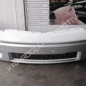 Renault Kangoo 3 Beyaz Ön Tampon Makyajlı Kasa 620228379R 620105889R