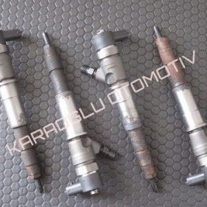 Renault Master 3 Enjektör 2.3 Dizel M9T 166095586R