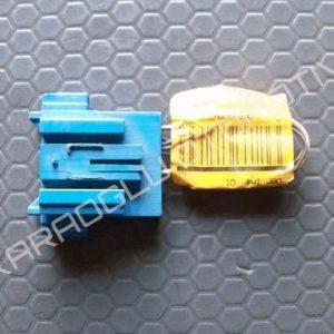 Renault Kangoo Abs Beyni Şase Kablosu 8200684829