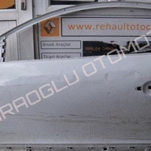 Renault Megane 3 Coupe Kapı Sol Ön 801015283R