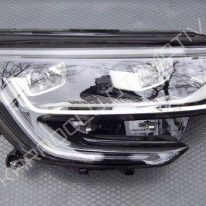Renault Megane 4 Far Xenon Led Sağ Ön 260102920R